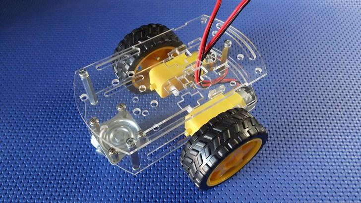 kit basi robotiche
