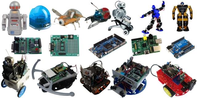 articoli elettronica open source