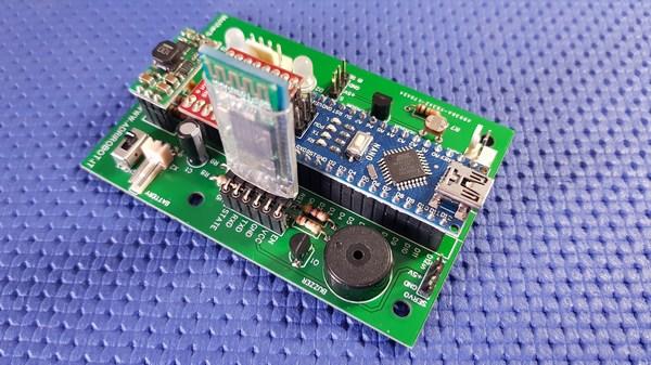 Motherboard Robot Littlebot 16
