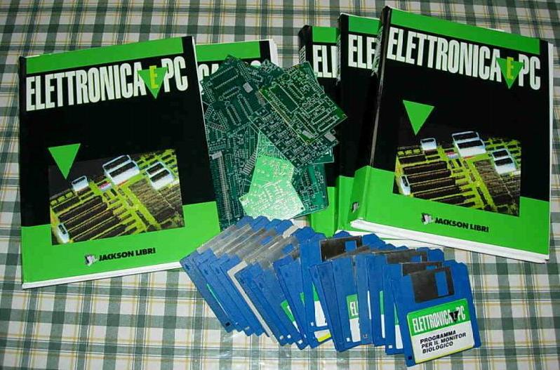 elettronica pc fascicoli