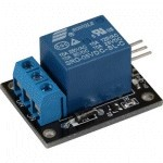 KY-019 5V relay module