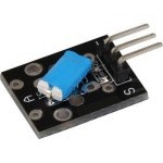 KY-020 Tilt switch module