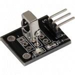 KY-022 Infrared sensor receiver module