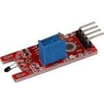 KY-028 Temperature sensor module