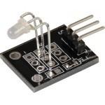 KY-029 2 color LED module 3 mm