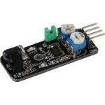 KY-032 Obstacle avoidance sensor module