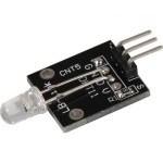 KY-034 Automatic flashing colorful LED module
