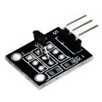 KY-035 Analog Hall magnetic sensor