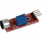 KY-038 Microphone sound sensor module