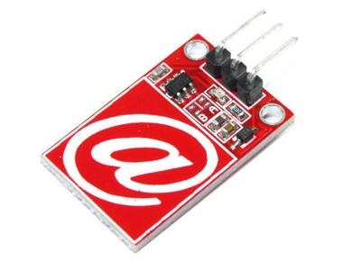 sensore di tipo capacitivo