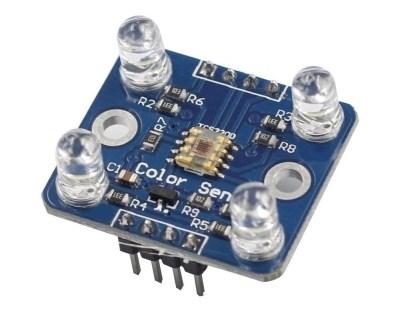 sensori luce descrizione caratteristiche