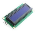 display LCD TFT OLED