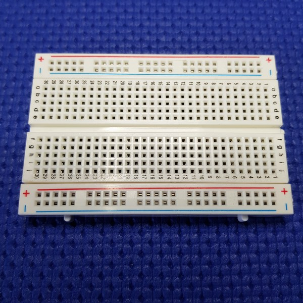 Basic Starter Kit Breadboard