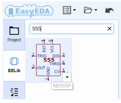 guida programma easyeda