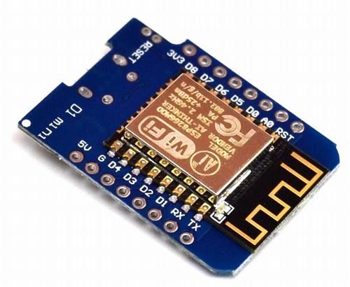 IOT schede moduli esp8266