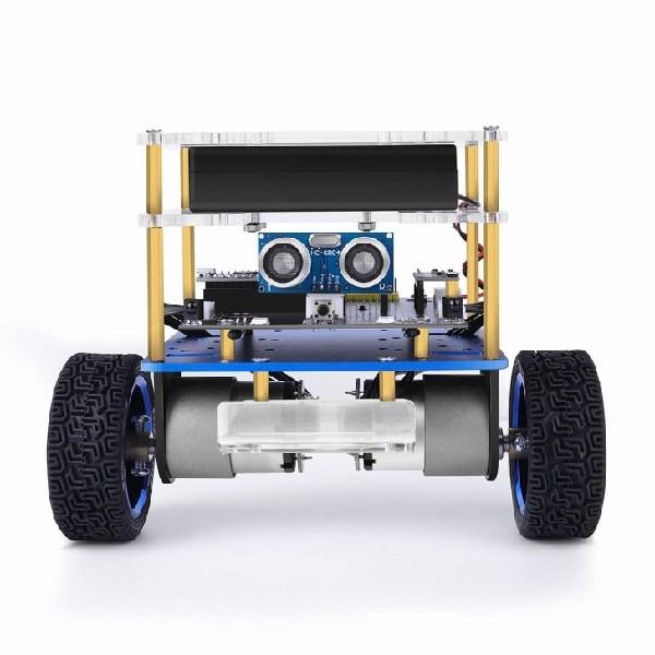 kit robot tumbller elegoo