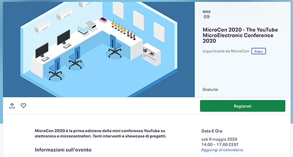 microcon 2020 conferenza youtube