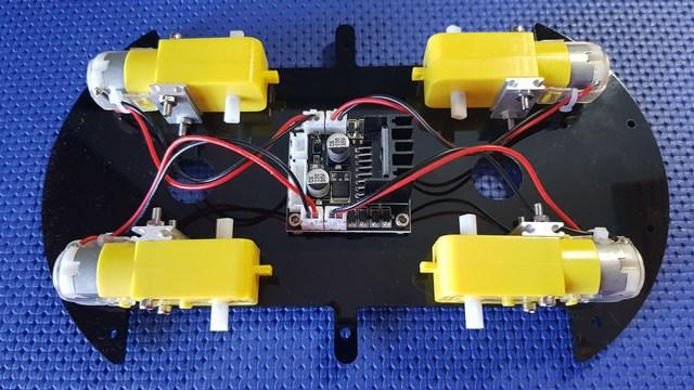 kit Smart Robot ELEGOO