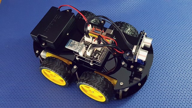 kit Smart Robot ELEGOO
