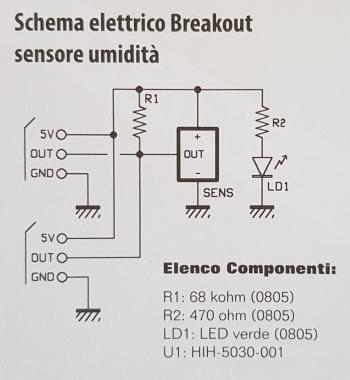 Impara l'elettronica sperimentando