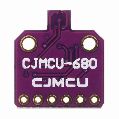 Pressione Temperatura Umidità BME680