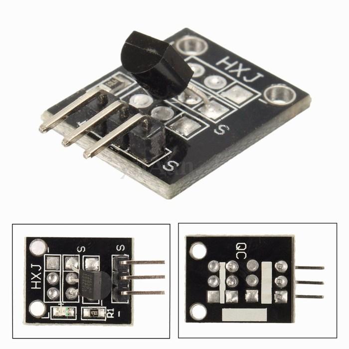 KY-001 Temperature sensor module