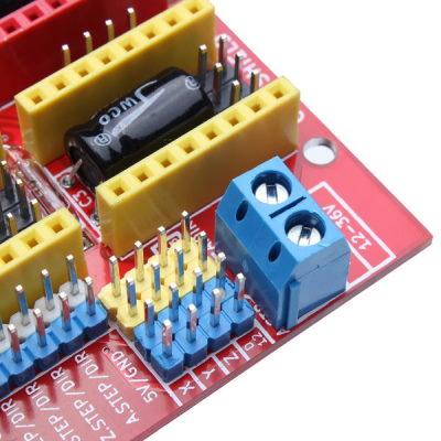 CNC SHIELD A4988 Controller