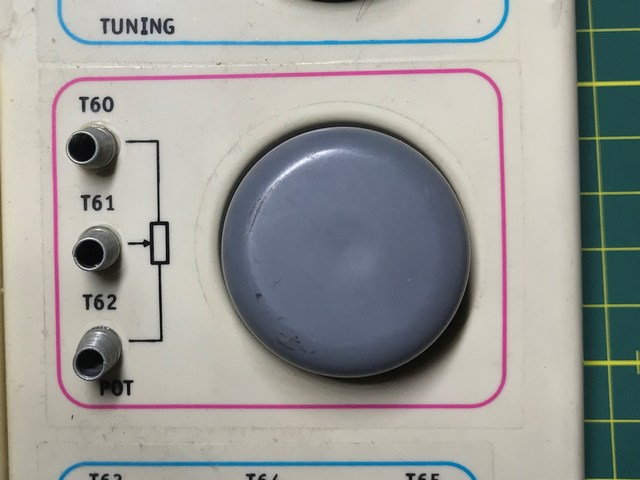 10 Laboratorio Di Elettronica Potenziometro